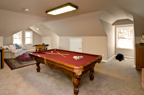 Loft conversion quotes in newcastle sunderland durham for Pool room design uk