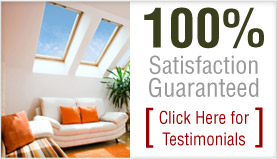 Qualified Experts in Loft Extensions